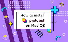 How to install protobuf on Mac OS